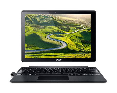 Acer Switch Alpha-Serie