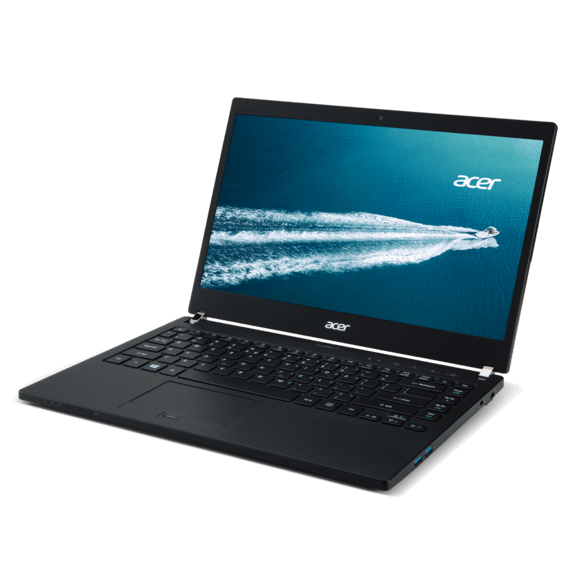 Notebook Leasing Acer TravelMate-Serie