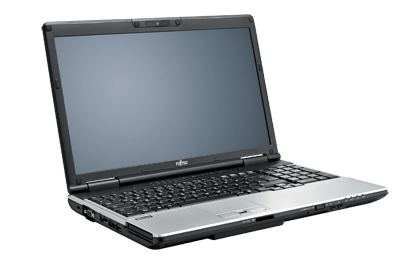Notebook Leasing Fujitsu Lifebook E-Serie