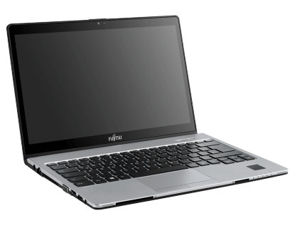 Notebook Leasing Fujitsu Lifebook S Serie