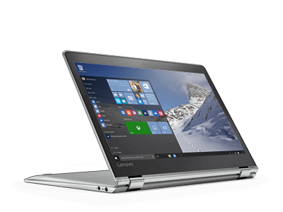 Tablet Leasing Lenovo YOGA Book-Serie