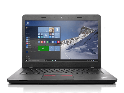 Notebook Leasing Lenovo ThinkPad E-Serie