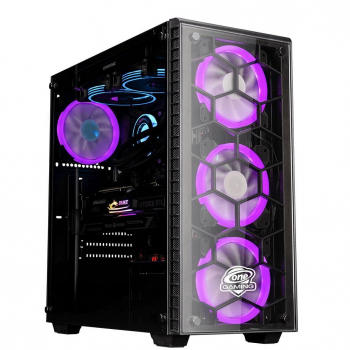 ONE GAMING PC Ultra IN17 Leasen